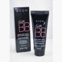 Avon Ideal Flawless BB Beauty Balm Cream Review
